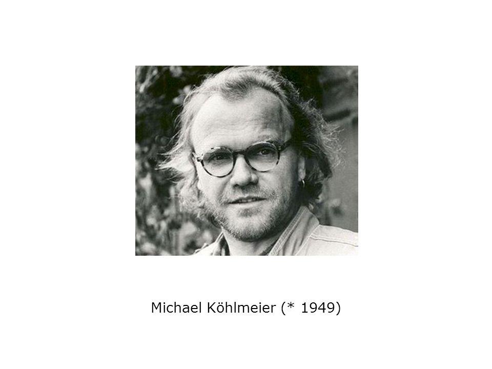 Michael Köhlmeier (* 1949)