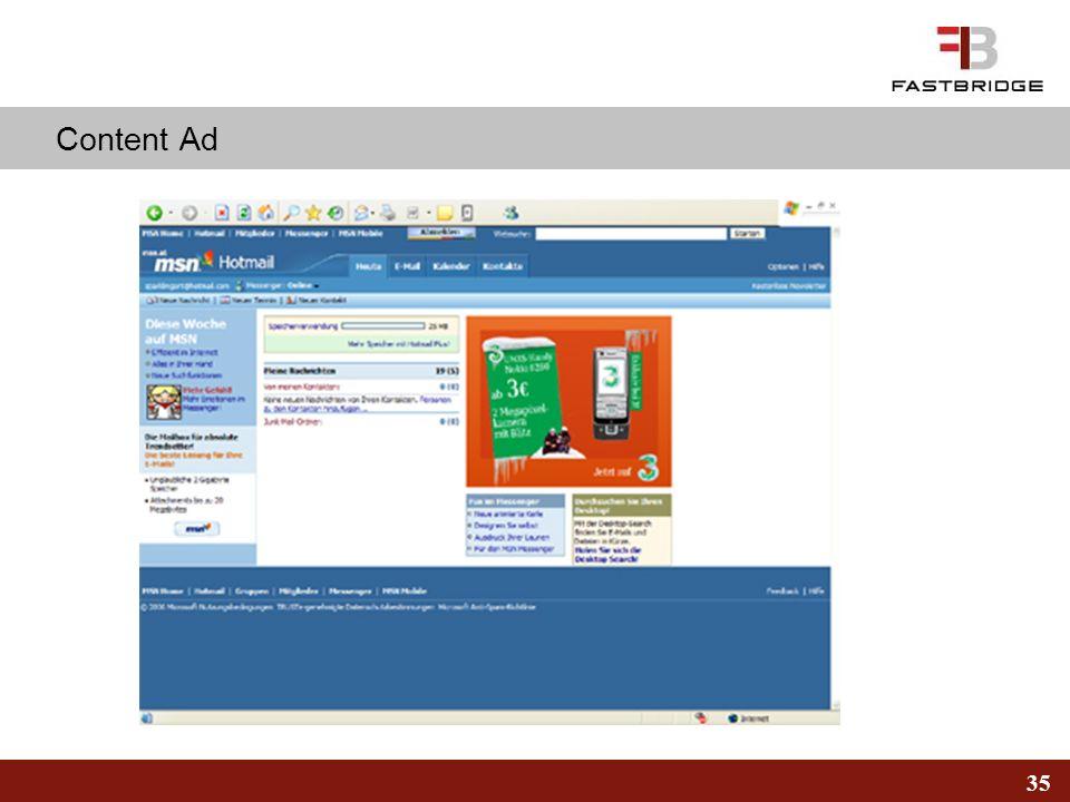 35 Content Ad
