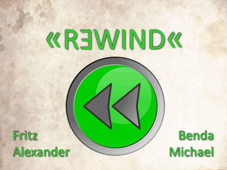 « R WIND « EE Fritz Alexander Benda Michael