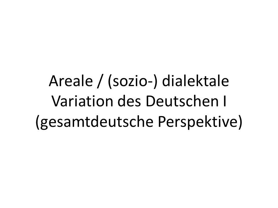 Wiener Spezifikum Wienerische wird zu Gunsten des Standarddeutschen verdrängt Nicht, wie früher angenommen, verschiedene Bezirke verschiedene Dialekte Stigmatisierung vs.