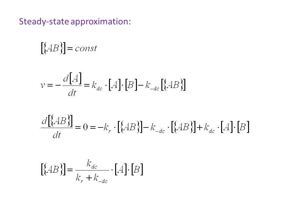 Kraftkonstante (Federkonstante) reduzierte Masse Das Spektrum des harmonischen Oszillators besteht nur aus einer einzigen Frequenz, Diese ist (wie in der klassischen Mechanik) unabhängig von der Amplitude (Energie) der Schwingung Der Auslenkung aus der Ruhelage r – r 0 wirkt die harmonische Kraft F entgegen: F = - k (r – r 0 )