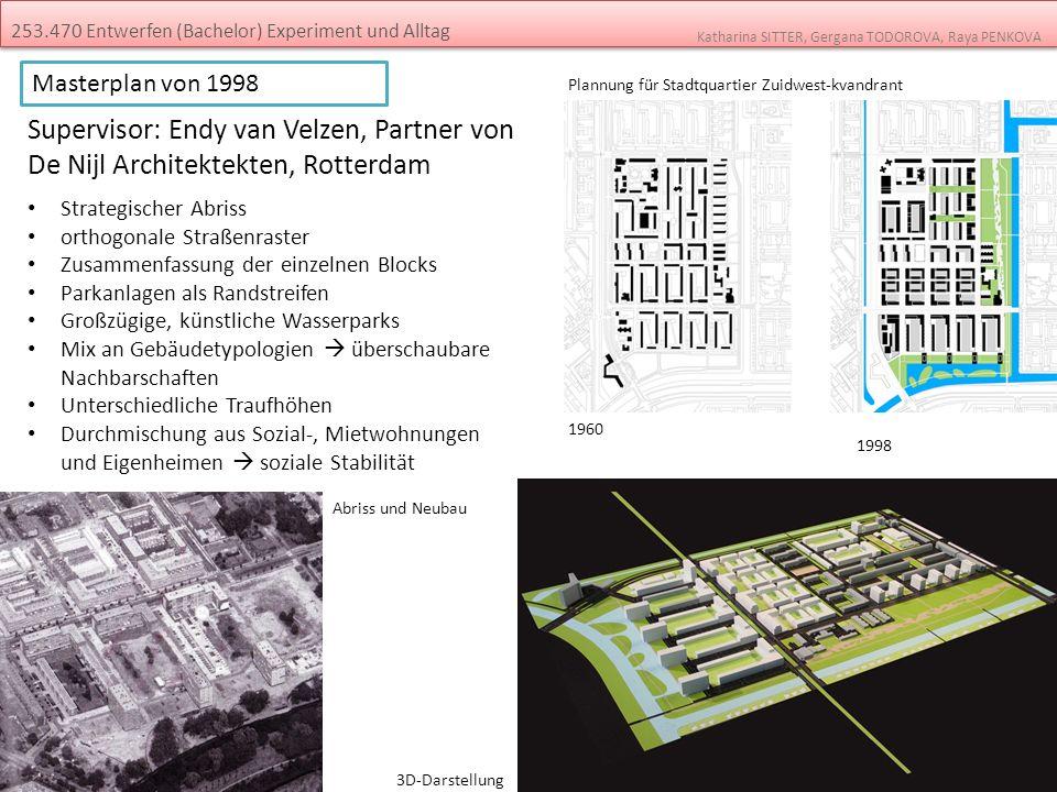 Allgemeine Daten: 23 Town Houses Architekten: Atelier Kempe Thill Lage: Amsterdam, Niederlande Kunde: DeltaForte BV Fertigstellung: 2008 Bebaute Fläche: 5,104 m² Baukosten (exkl.