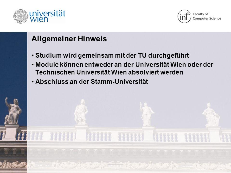 Vielen Dank für Ihre Aufmerksamkeit Weitere Fragen: wilfried.grossmann@univie.ac.at