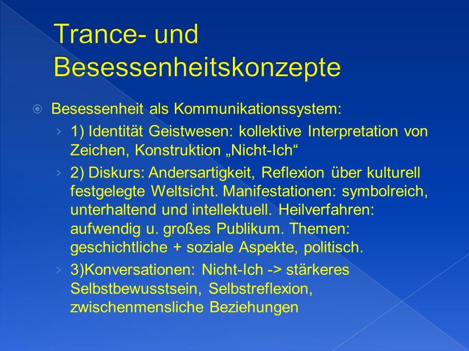 Erklärungs- vs.Betrachtungsmodelle Lambek: Fokus auf Struktur, Organisation, Reproduktion u.
