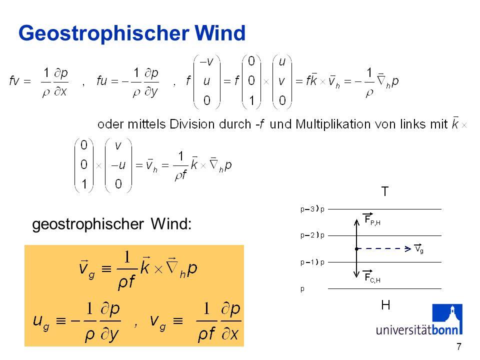 8 synoptische Skalenanalyse der 3.