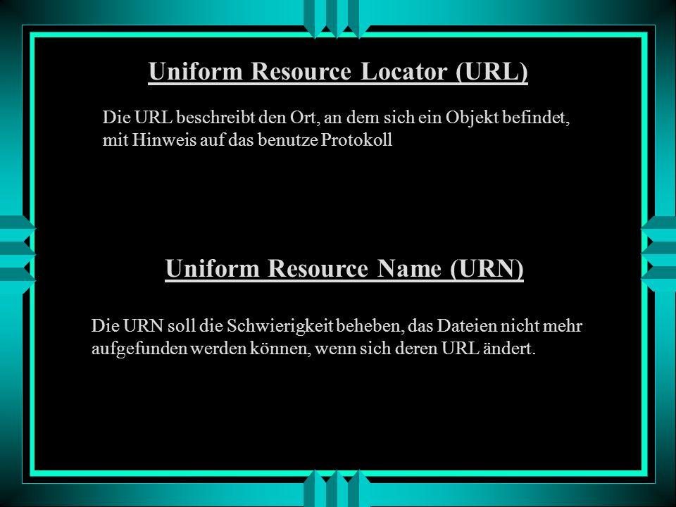 Der URI ist also wie folgt aufgebaut Er besteht aus drei Teilen: http://www.ikg.uni-bonn.de/Lehre/Lehre-Frame.htm Beispiel: Derm Protokoll das die Zug