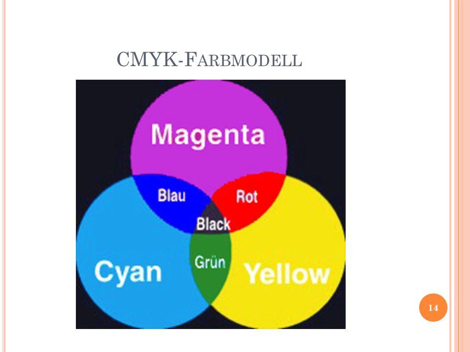 CMYK-F ARBMODELL 14