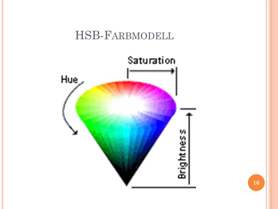 HSB-F ARBMODELL 16