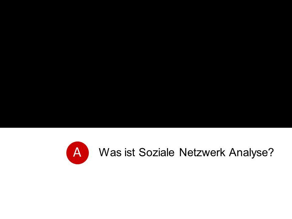 A Soziale Netzwerk Analyse ist das Kartografieren, und Messen von Beziehungen und Strömungen zwischen Menschen, Gruppen, Organisationen, Computer, URLs, und anderen konnektiven Informations- und Wissenseinheiten SNA gibt uns nicht nur eine visuelle Analyse von menschlichen Beziehungen, sondern auch eine mathematische