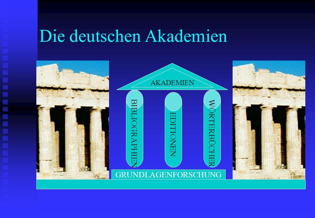 Historische Lexikographie n Formensprache des 19.Jhs.