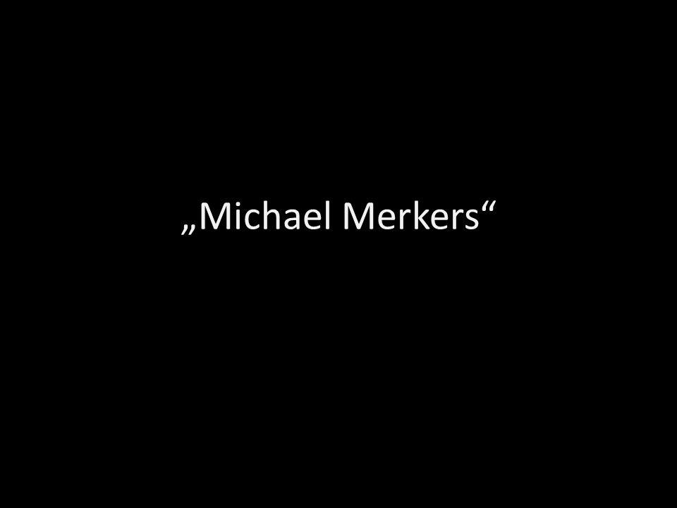 Michael Merkers