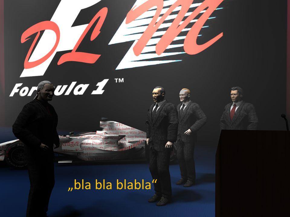 bla bla blabla