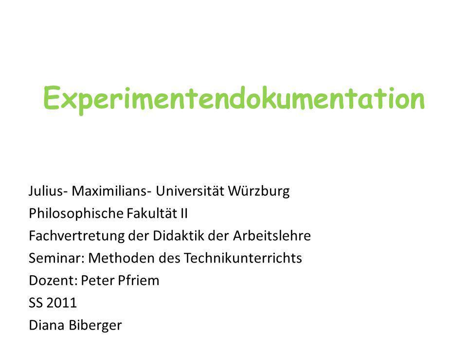 Experiment 1 Marshmallowbrücke