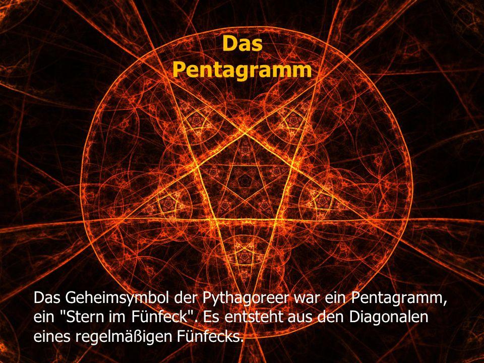 Pentagrammfaltung Ein regelmäßiges Fünfeck erhaltet ihr ganz leicht, in dem ihr einen Papierstreifen wie folgt verknotet: Probiert es aus!