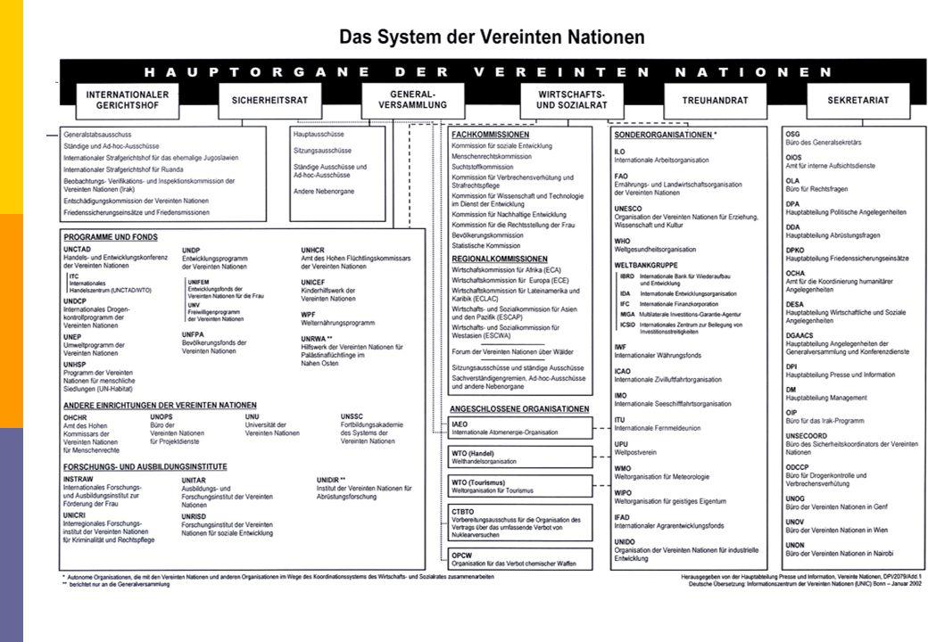 UN System 13