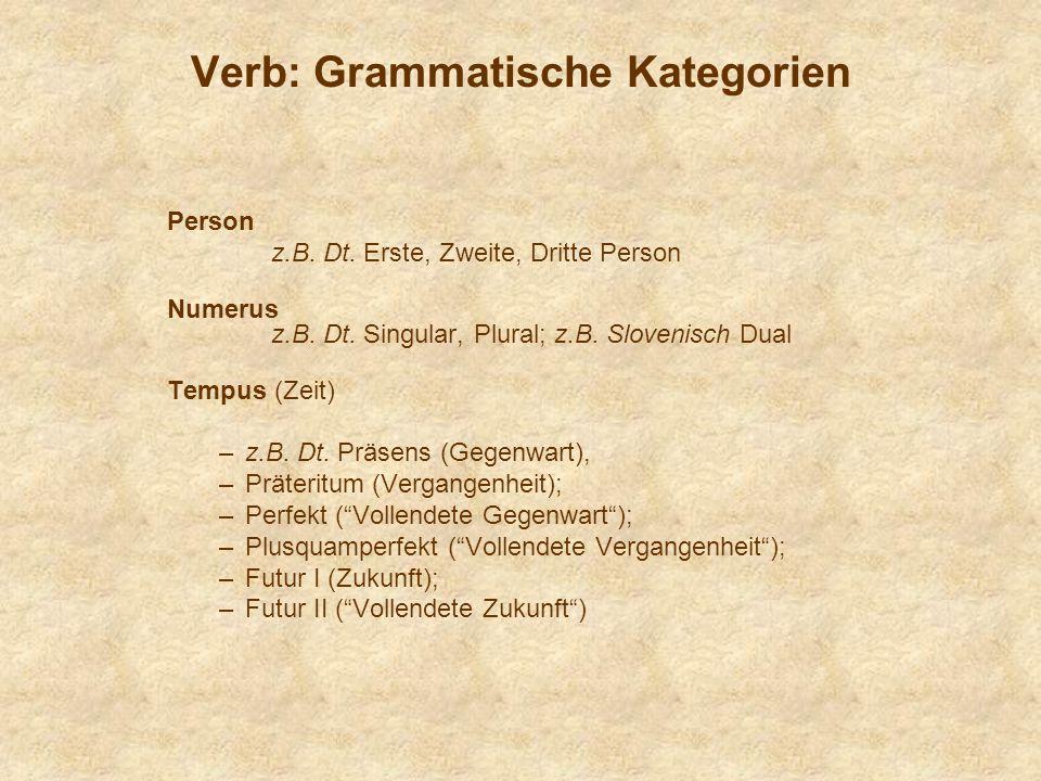 Wortarten : Interjektion Empfindungsausdruck dt.au, aua, autsch (Schmerz) dt.