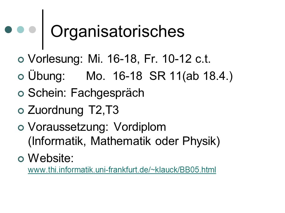 Untere Schranken Sortierproblem Algorithmen: Laufzeit O(n log n), wie Quicksort (randomisiert), Heapsort etc.