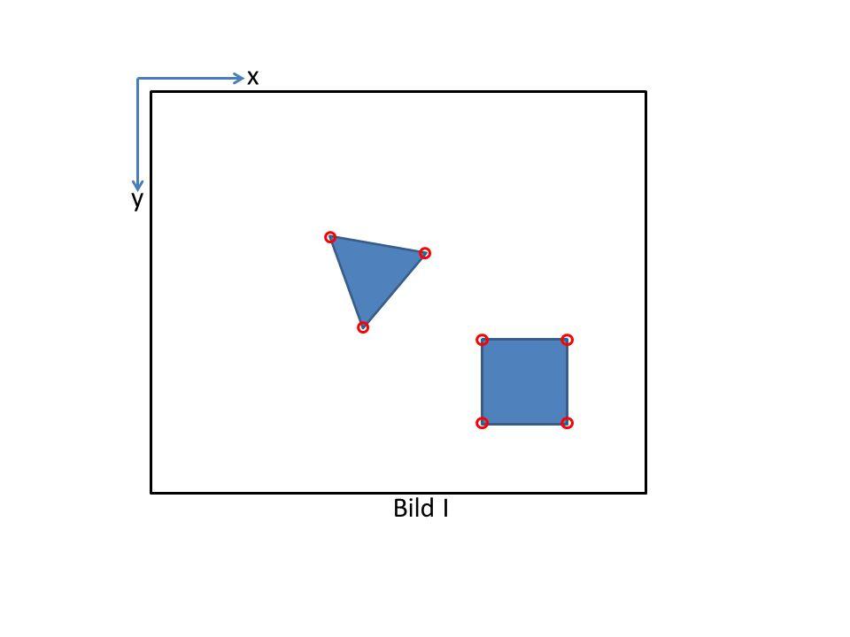 Bild I x y