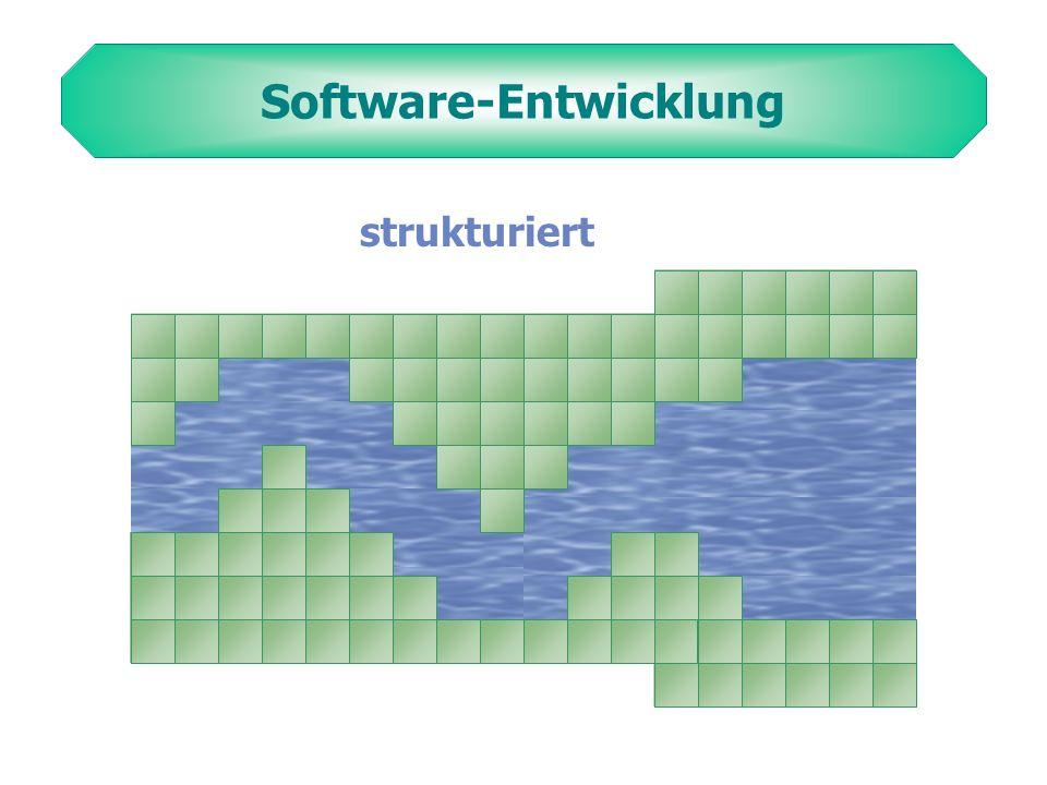 Software-Entwicklung erweiterbar evolutionsbeständig
