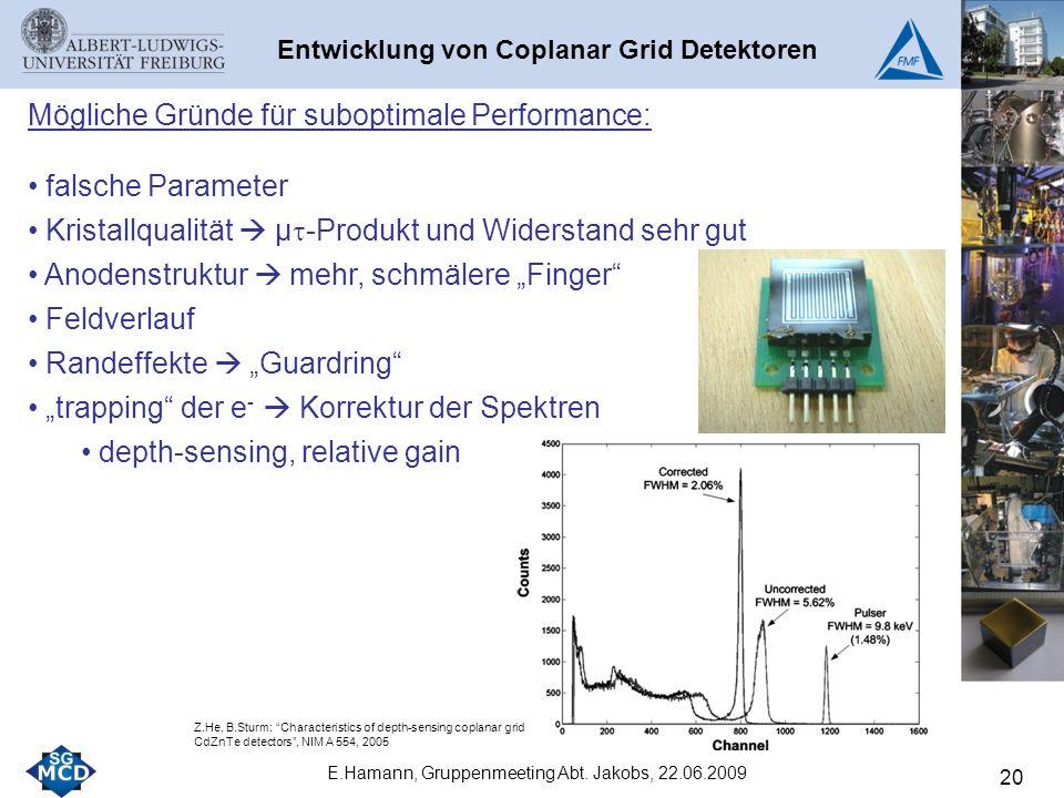 20 E.Hamann, Gruppenmeeting Abt.