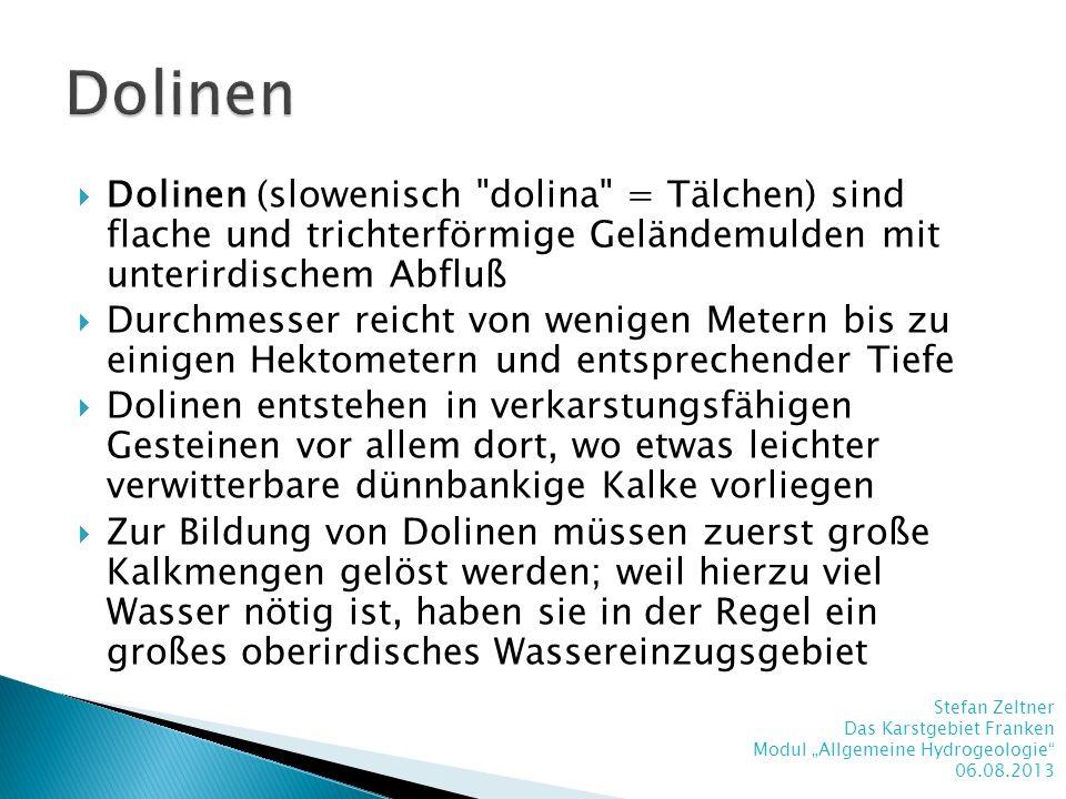 Dolinen (slowenisch