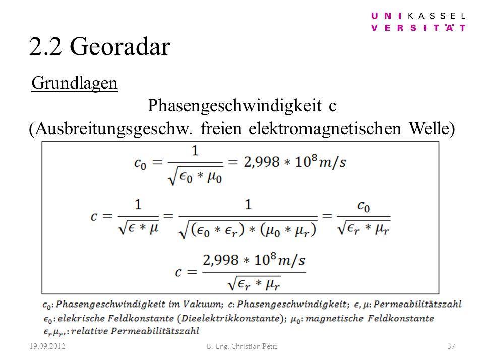 2.2 Georadar 19.09.2012 37B.-Eng.