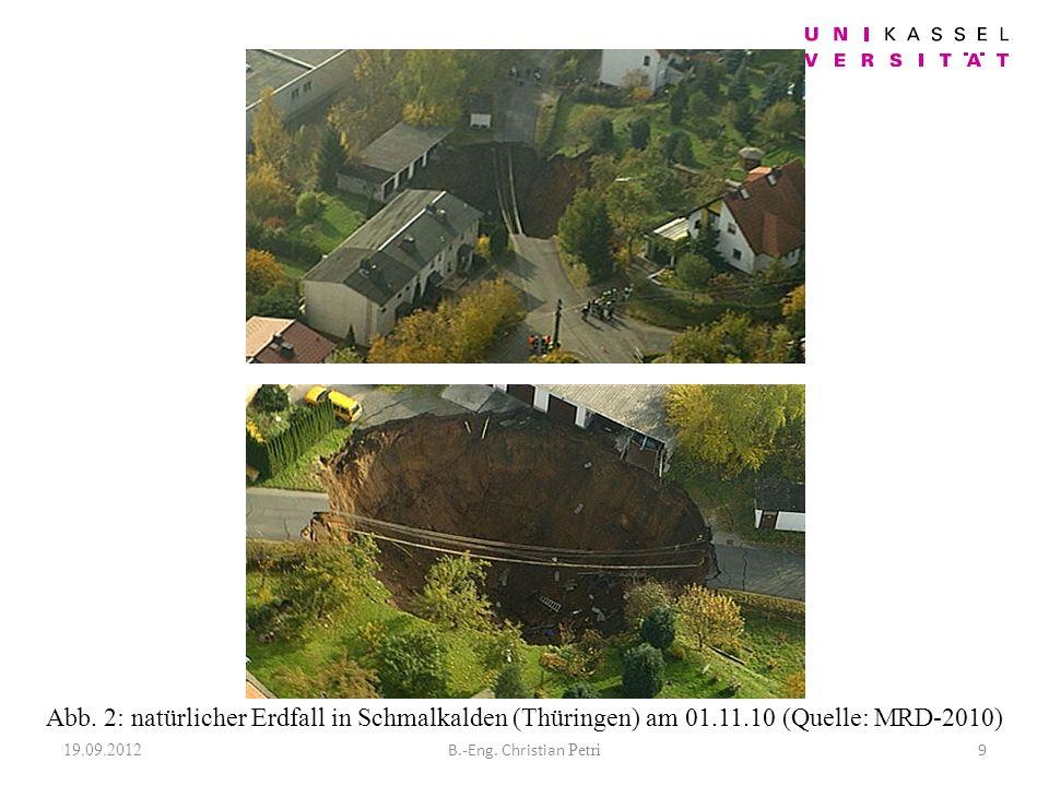 19.09.2012 9B.-Eng. Christian Petri Abb.