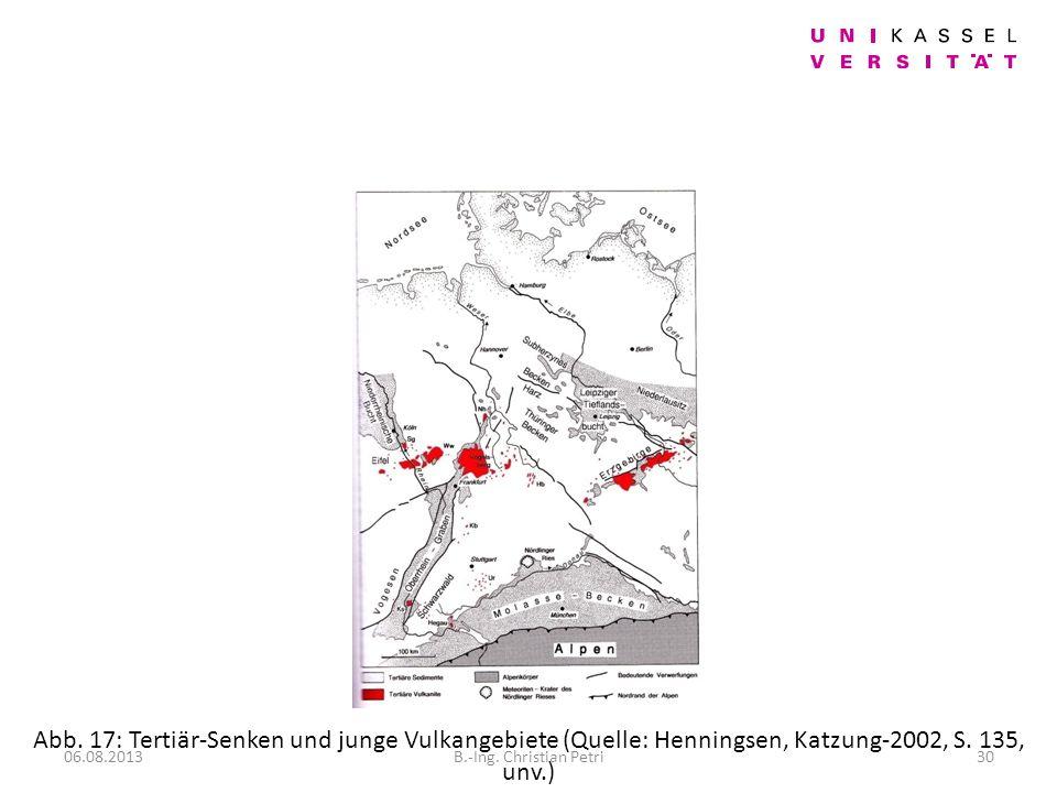 06.08.2013B.-Ing.Christian Petri30 Abb.