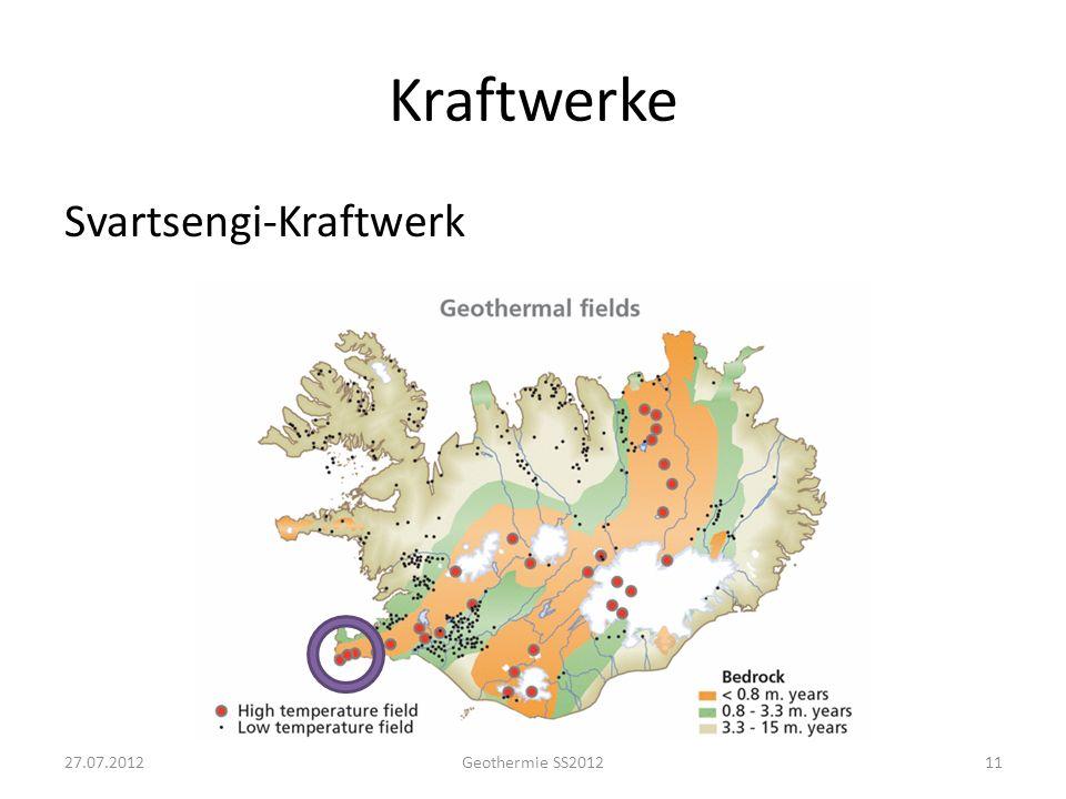 Kraftwerke Svartsengi-Kraftwerk 1127.07.2012Geothermie SS2012