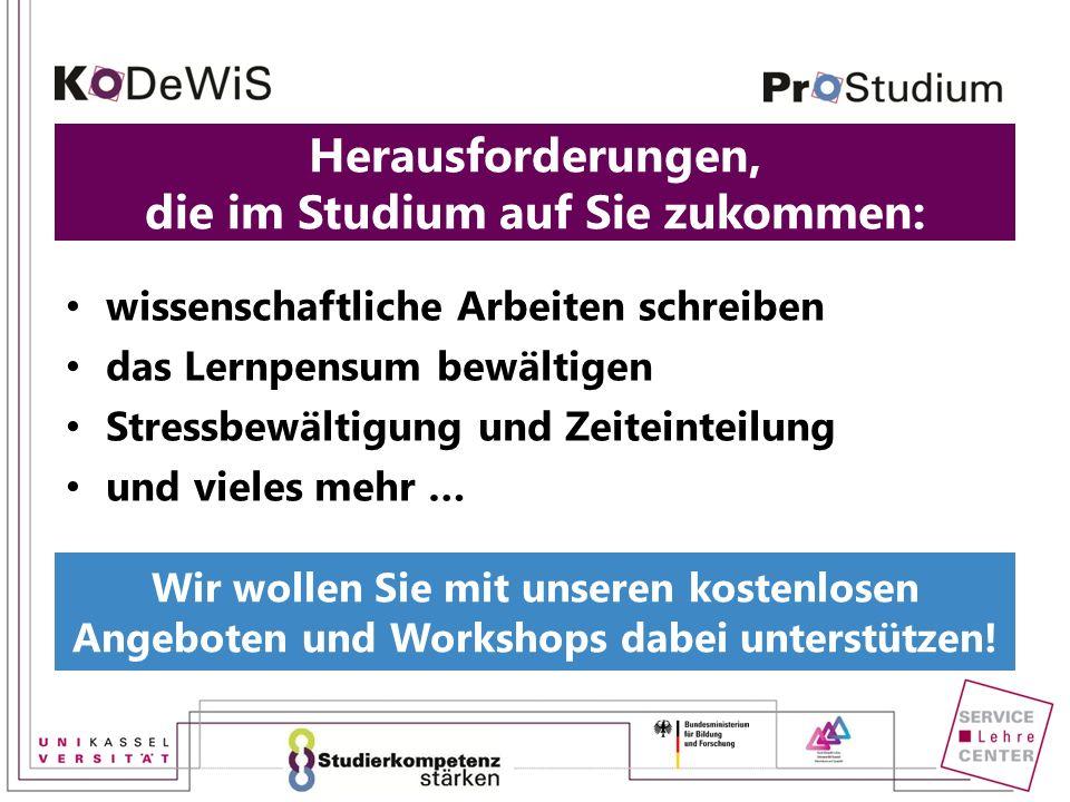 Sprachstandsermittlung – Testen Sie, wie fit Sie in der deutschen (Wissenschafts-) Sprache sind.
