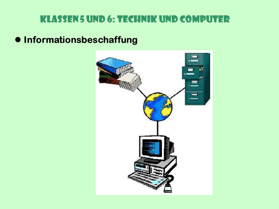 Daneben gibt es noch einen Wahlpflichtbereich, den der Informatiklehrer bestimmt.