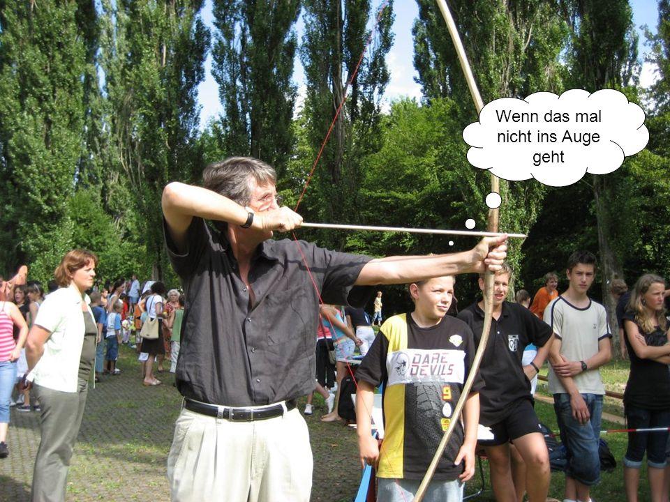 In Rumänien hat man Kinder gegrillt wenn sie unartig waren...