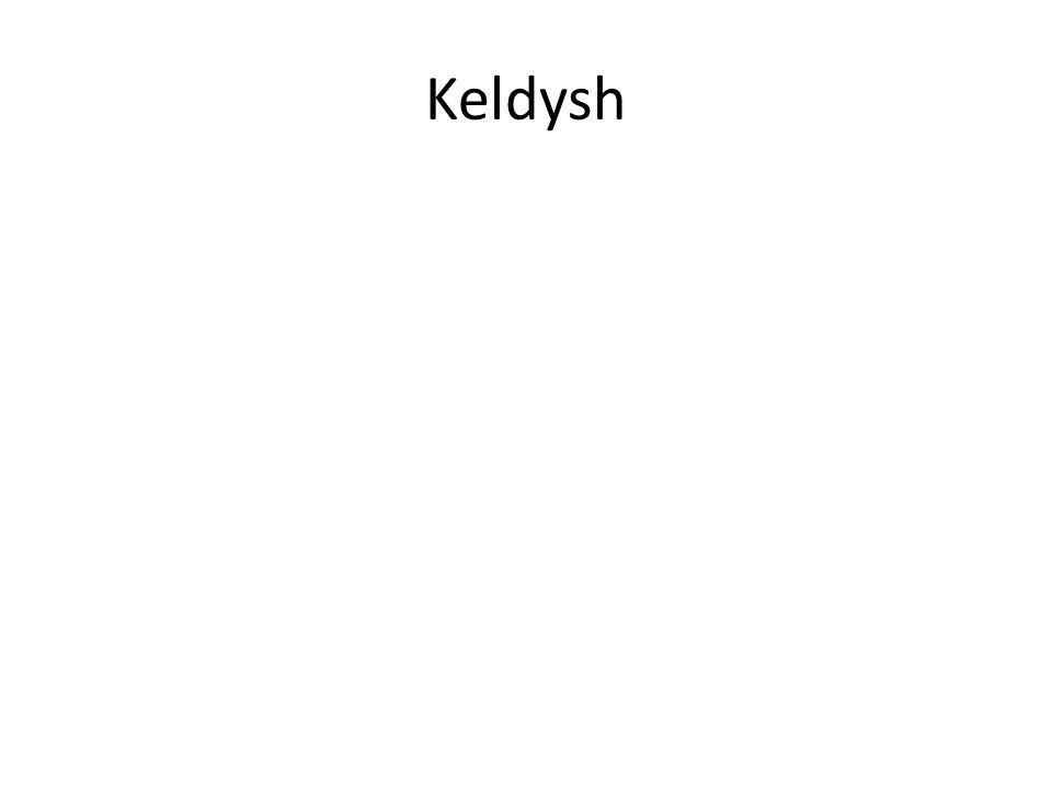 Keldysh