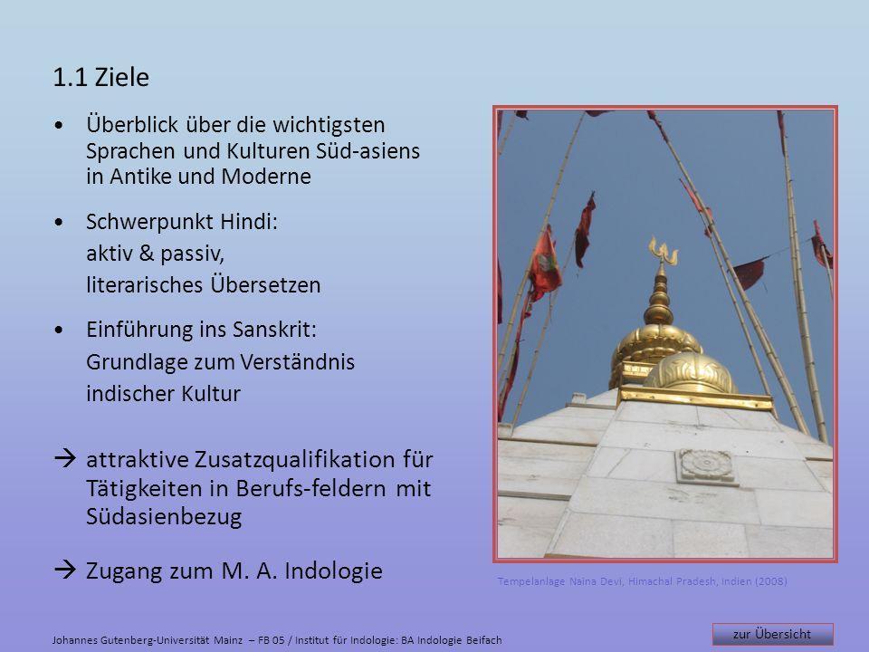 Modul 1: Religion & Kultur Einf.BuddhismusEinf. Hinduismus Soziale SystemeAllg.