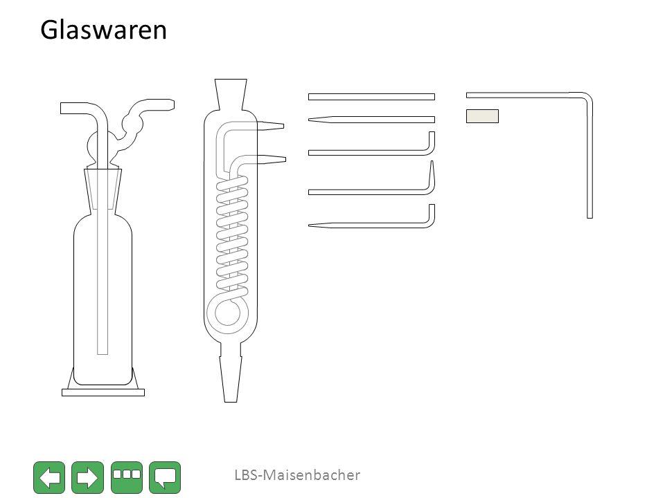 Glaswaren LBS-Maisenbacher