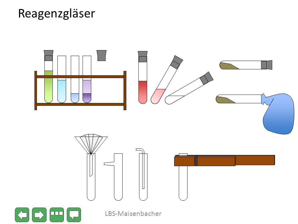 Bechergläser, Erlenmeyerkolben, Wannen LBS-Maisenbacher