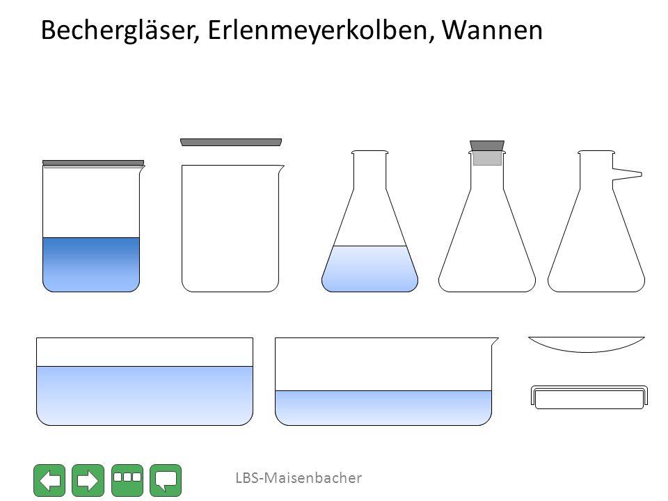 Destillation LBS-Maisenbacher