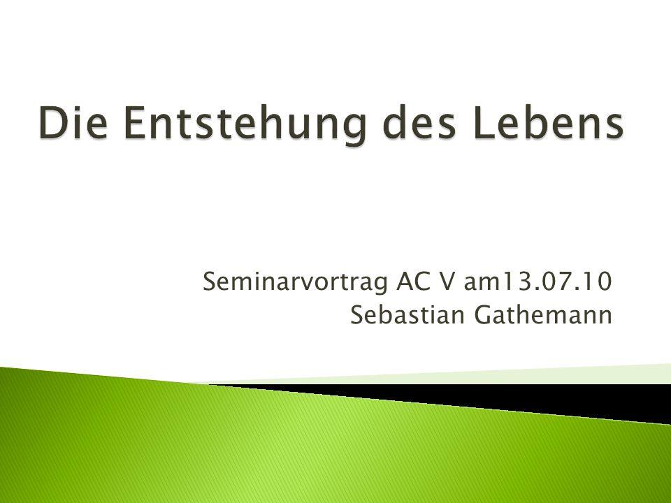 Seminarvortrag AC V am13.07.10 Sebastian Gathemann