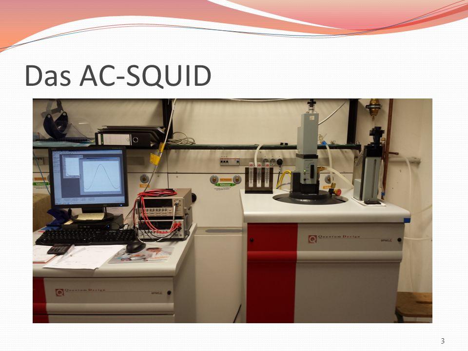 Das AC-SQUID 3