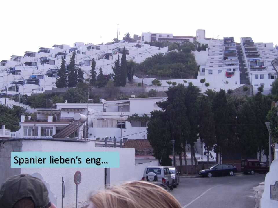 … das ist die Stadt Granada
