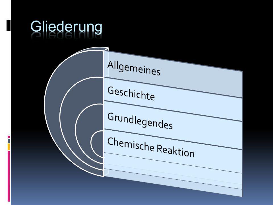Galvanische Zelle Brennstoff und Oxidationsmittel in elektr.