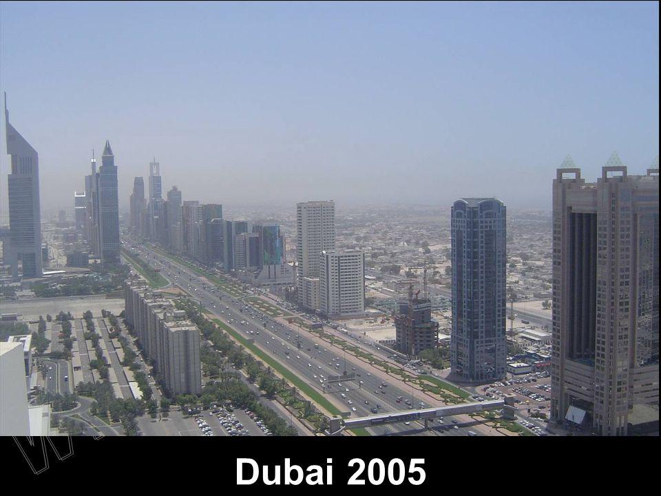 Dubai 2005