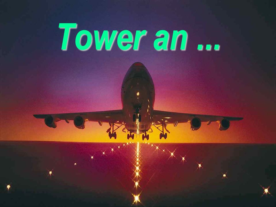 Tower an...
