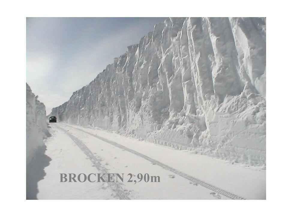 BROCKEN 2,90m