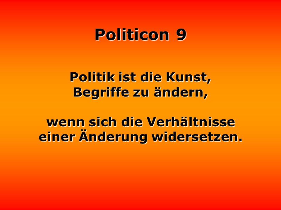 Politicon 9 Einige Politiker können stundenlang über ein Thema reden; Schwäbische Zeitung andere brauchen nicht einmal ein Thema