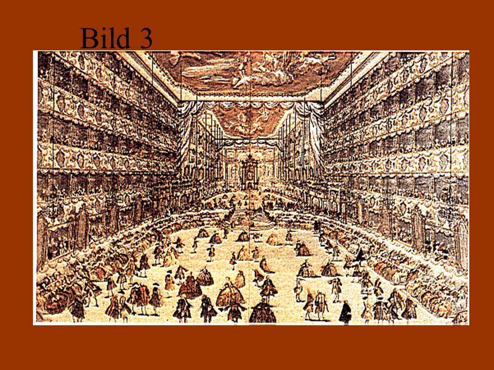 Abschnitt b: Welche Stimme führt, was spielen die übrigen Instrumente überwiegend, vergleiche dies mit dem Anfang.