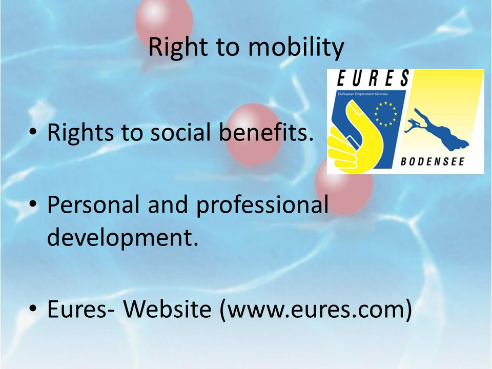 Employee and employer have a relationship Through employment agencies,