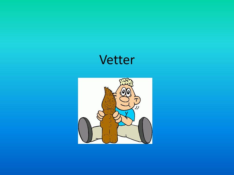 Vetter