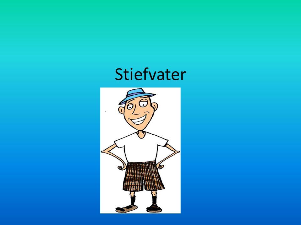 Stiefvater