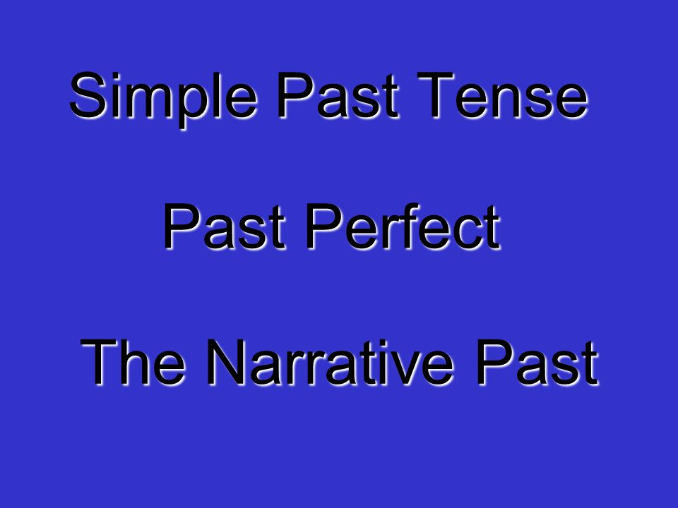Strong verb stems cannot always be predicted.They must each be learned on an individual basis.